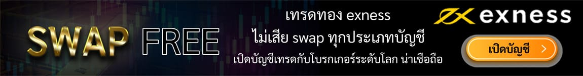 Swap Free Gold Exness